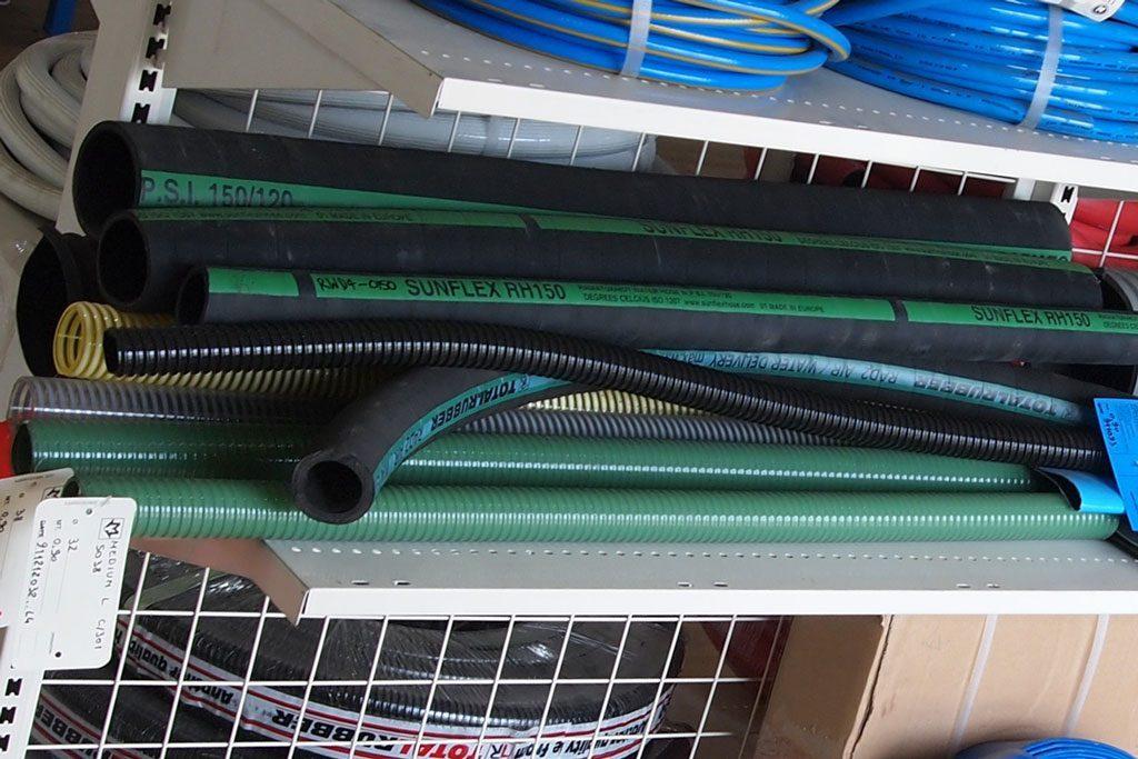 SHR rubber hose 3